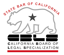 California Board of Legal Specialization | Dennis M.  Sandoval