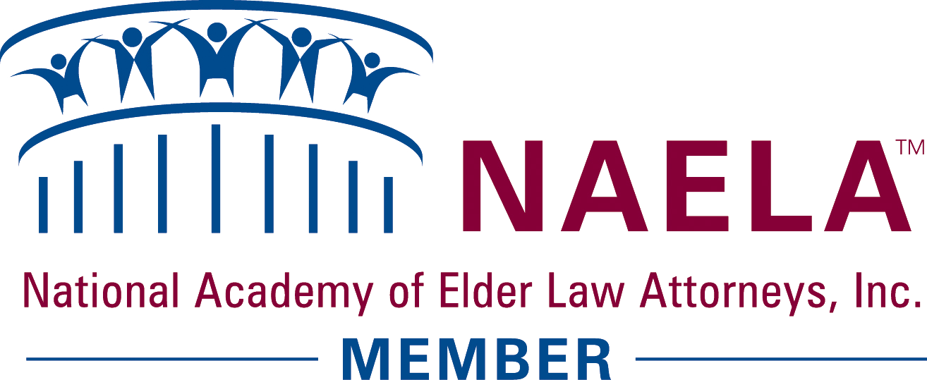 National Academy of Elder Law Attorneys Member | Dennis M.  Sandoval