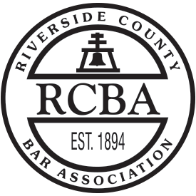 Riverside County Bar Association | Dennis M. Sandoval